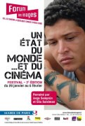 Festival Un état du monde... et du cinéma 2011