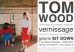 Tom Wood