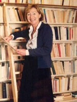 Rencontre avec Florence Delay de l'Académie française