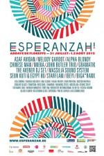Esperanzah ! 2015