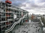 Centre Pompidou : nouvel accrochage du 3e étage