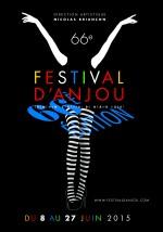 66e Festival d'Anjou