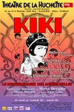 Kiki : Le montparnasse des années folles