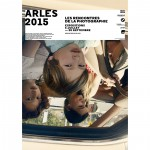 Rencontres internationales de la photographie d'Arles 2015