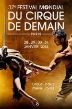 Festival mondial du cirque de demain 2016