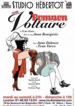 Pompon Voltaire