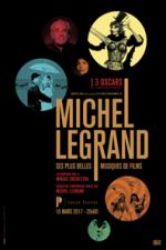 Michel Legrand : ses plus belles musiques de films