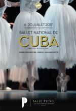 Ballet national de Cuba : Don Quichotte