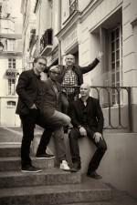 Michel Jonasz Quartet
