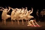 Ballet de L'Opéra national de Paris : George Balanchine, Saburo Teshigawara, Pina Bausch