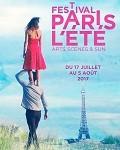 Paris l'été 2017
