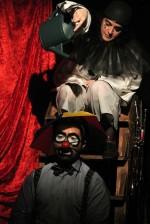 Cyrano de Bergerac - Un clown d'automne