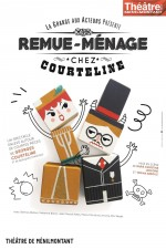 Remue-ménage chez Courteline