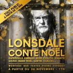 Lonsdale conte Noël