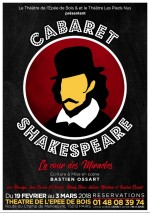 Le Cour des miracles - Cabaret Shakespeare