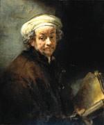 Rembrandt - Caravage