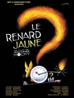 Le Renard Jaune