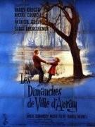 Cybèle ou Les Dimanches de Ville-d'Avray