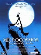 Microcosmos, le peuple de l'herbe