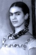 Frida Kahlo, à travers le masque