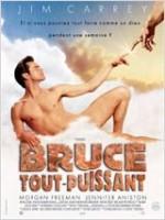 Bruce tout-puissant