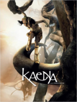 Kaena, la prophétie