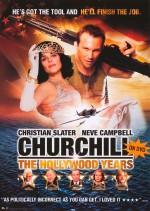 Churchill : The Hollywood Years