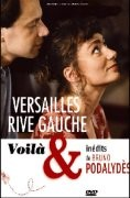 Versailles, rive gauche