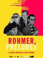 Rohmer, prélude 1 - Affiche