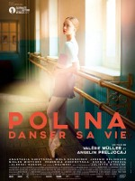 Polina : danser sa vie - Affiche