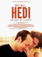 Hedi, un vent de liberté - Affiche