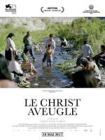 Le Christ aveugle - Affiche