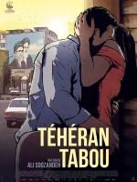 Téhéran Taboo - Affiche