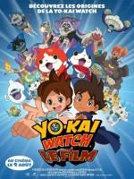Yo-Kai Watch : le film - Affiche
