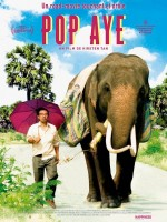 Pop Aye - Affiche
