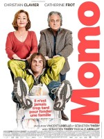 Momo - Affiche