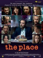 The Place - Affiche