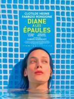 Diane a les épaules - Affiche