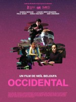 Occidental - Affiche