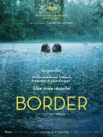 Border - Affiche