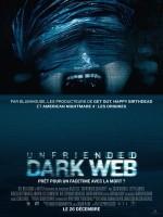 Unfriended : Dark Web - Affiche