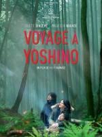 Voyage à Yoshino - Affiche