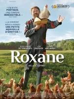 Roxane - Affiche
