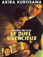 Le Duel silencieux - Affiche