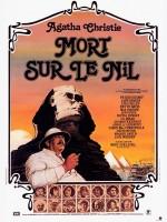 Mort sur le Nil - Affiche