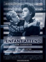 Un enfant attend - Affiche