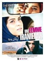 Une femme iranienne - Affiche