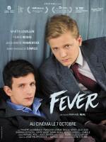 Fever - Affiche