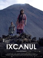 Ixcanul - Affiche