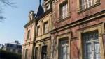 Villa Montebello - musée de Trouville